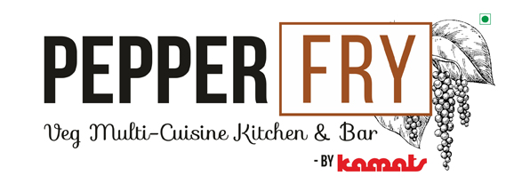 PepperFry by Kamats Logo
